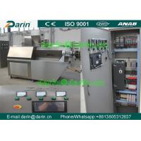 Wholesale Breakfast Cereal Bar / Corn Flakes Production Line with CE Standard from china suppliers