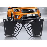 Wholesale Mustang Style LED Daytime Running Lights For Hyundai New IX25 Creta 2015 2016 from china suppliers