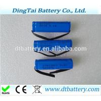 Wholesale 3.2V AA14500 Cylindrical lifepo4 cell from china suppliers