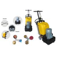 Wholesale High Speed Electric Manual Terrazzo Floor Polisher , Floor Grinding Machine from china suppliers