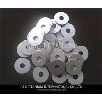 Wholesale Titanium Fastener DIN 127 titanium helical spring lock washers from china suppliers