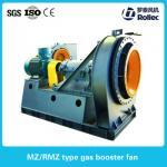 RZ RMZ type gas booset fan