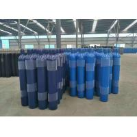 Wholesale Liquefied Sulfur Hexafluoride Gas / Electronic Gases 150-200 Bar Filfilling  Pressure from china suppliers