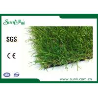 Wholesale Green Artificial Outdoor Grass Easy Installation Fake Grass Carpet from china suppliers
