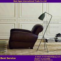 Wholesale European Style Decorative Black Metal Adjustable Office Floor Lamp from china suppliers