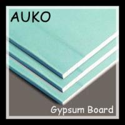 Wholesale waterproof plasterboard/fireproof plasterboard /Decorative plasterboard from china suppliers
