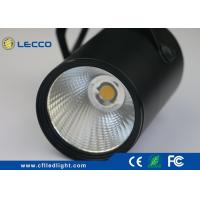 Wholesale Energy Saving LED Track Lights 7 Watt Commercial Track Lighting Fixtures from china suppliers