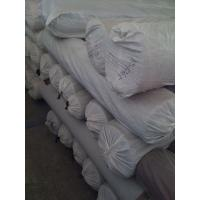 Wholesale Eco Friendly Organic Linen / Organic Cotton Fabric Excellent Ventilation for Garment Bedding from china suppliers