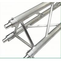 Wholesale 300 X 300 MM Aluminum Stage Triangular Spigot truss TUV  SGS from china suppliers