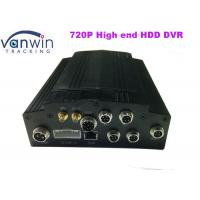 Wholesale 3G GPS Tracker 4CH hard disk mobile 1080p dvr recorder security for Vehicle from china suppliers