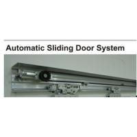 DC 24V Brushless Motor Aluminium Alloy Automatic Sliding Door Operator ultra-silence 2400mm