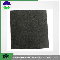 Wholesale PE HDPE Pond Liners / Geomembrane Liner Durable For Environment Protection 0.75mm from china suppliers