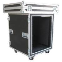 Wholesale Print Logo Rack Case Aluminum Storage Cases With Anti - shock Foam Inside from china suppliers