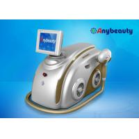 Wholesale With Semiconductor Laser portable 808nm laser beauty machine diode laser hair removal machine price from china suppliers