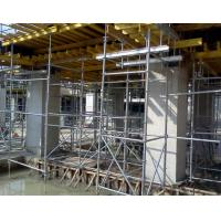 Wholesale Pouring slab concrete Scaffold Formwork , table formwork construction system from china suppliers
