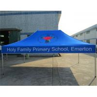 Wholesale Portable 3x4 Folding Gazebo Tent / Large Canopy Tent For Advertising And Beach from china suppliers