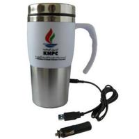 Wholesale Stainless steel car mug,auto mug,USB mug,Promotional mug from china suppliers