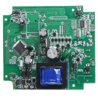 Wholesale Electric Meter Module  SMT PCB Assembly 6 Layers PCB With HASL OEM ODM from china suppliers