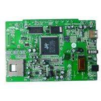 Wholesale Double Side DIP SMT PCB Assembly Leaded Solder 20 x 20 Inch For Industry from china suppliers