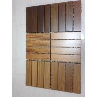 Wholesale Tigerwood/Cumaru/IPE decking tiles from china suppliers