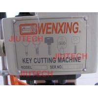 Wholesale 180w Auto Key Cutting Machine With Vertical Cutter 399AC / 399DC / 399AC/DC from china suppliers
