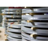 Buy cheap CRGO Cold Rolled Grain Oriented Electrical Silicon Steel 23QG100 for Transformer from wholesalers