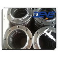 Wholesale Cast Steel Commercial flanges slip on type from china suppliers
