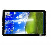 Wholesale Slim 24 inch USB Pro Capacitive Touch Screen Hdmi RGB LVDS Display from china suppliers