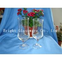 Wholesale Cheap Water Goblets, wine goblet glass for bar from china suppliers