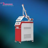 Wholesale Medical 532nm 1064nm Q switch nd yag laser tattoo removal machine from china suppliers