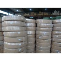 Quality overlap weld PEX-AL-PEX multilayer pipe for floor heating system for sale