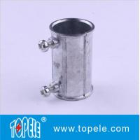 Wholesale 2 , 3 , 4 Conduit Fittings Set-Screw Type Die Cast EMT Zinc Coupling from china suppliers