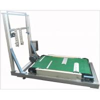 Wholesale Stroller Dynamic Road Condition and Durability Tester , Irregular Surface Test Equipment from china suppliers