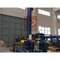 Wholesale Column and Boom Welding Manipulator with Manual Rotation , Light duty , American Lincoln or Miller Welding System from china suppliers