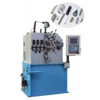 Wholesale Automatic Oiling Making Spring Machine Stability With Monitor Display from china suppliers