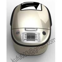 Jar Rice Cooker with Deep Fryer Function