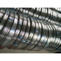 Buy cheap Oval Wire from wholesalers