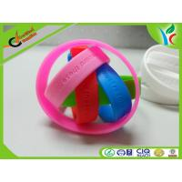 Wholesale Anniversary Gift Sports Silicone Bracelets Custom Debossed Logo from china suppliers