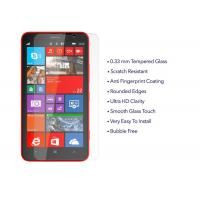 Wholesale 9H Hardness Nano Coating Screen Protector Toughened Glass For Nokia Lumia 635 from china suppliers