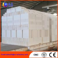 Wholesale Low density JM 23 Mullite Brick Homogeneous structure  for Annealing Furnace from china suppliers