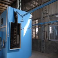 Wholesale Automatic Electrostatic Liquid Spray System Line Price from china suppliers