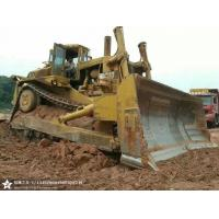 Wholesale D10N used tractor bulldozer caterpillar dozer for sale second hand dozer D10R from china suppliers