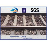 Wholesale American Standard Railway Steel Rail ASTM A1 AREMA ASCE25 ASCE30 ASCE75 ASCE85 from china suppliers