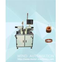 Wholesale Self bonded wire winding machine for slotless motor WIND-063-BW from china suppliers