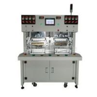 Wholesale Pulse Heat Bonding LCD Bonding Machine PLC Control Large Load Platform from china suppliers
