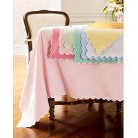 Wholesale Any size Any color Custom Table Cloths from china suppliers