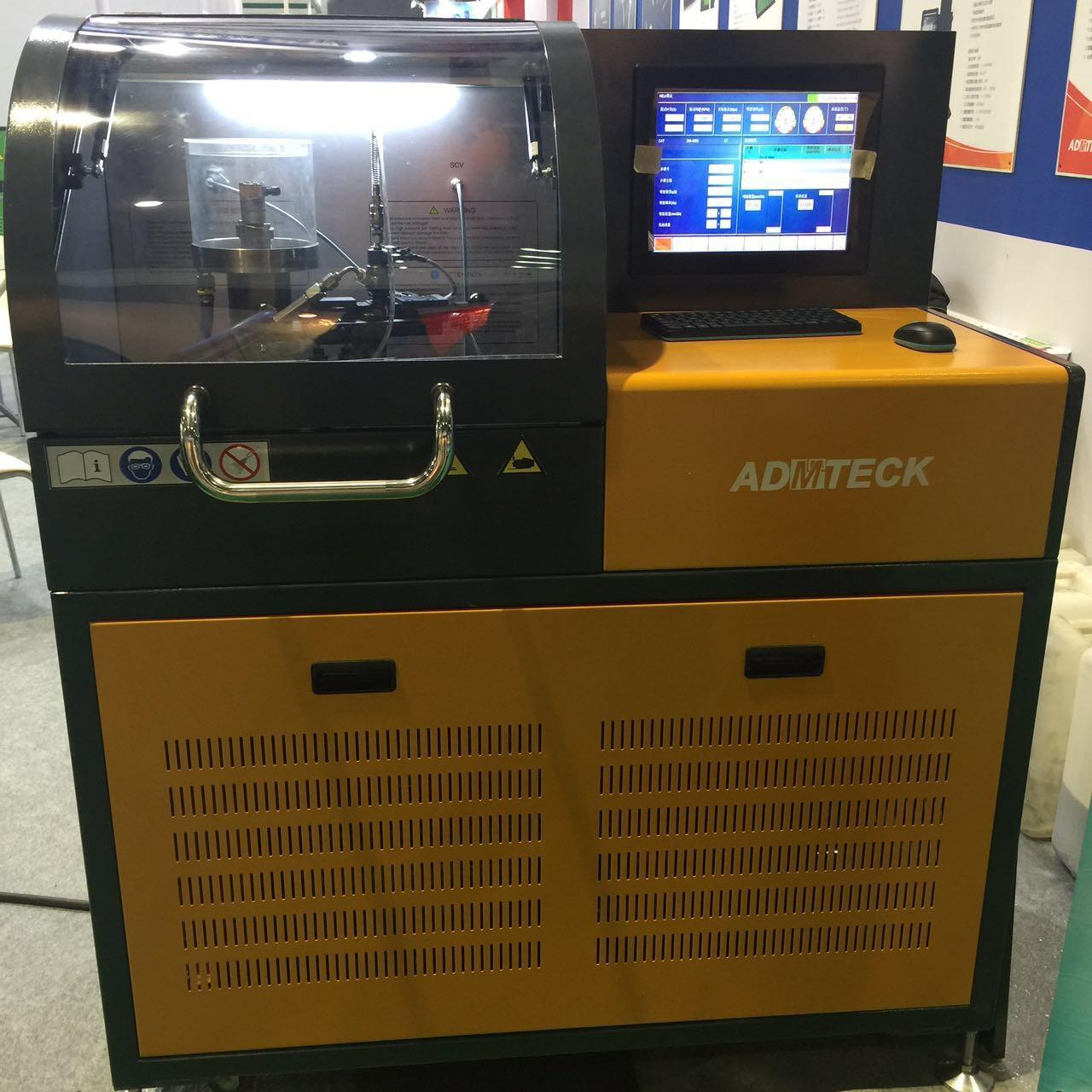 Wholesale Common Rail Diesel Injector Test Bench Of BOSCH , DENSO , DELPHI , CUMMINS , CATERPILLAR Etc from china suppliers