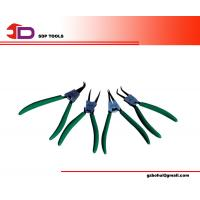 Wholesale Insulated Safety Wire Carbon Steel Circlip Pliers Hammer with Double Color Dipped Handle from china suppliers