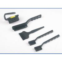 Stable Custom Anti Static Brush Convenient Use With Plastic Handle