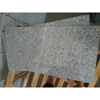 Wholesale Hot sales G603 Granite,Cheap Chinese Granite G603 Polished Light Grey Granite Pavers,Paving Tile from china suppliers